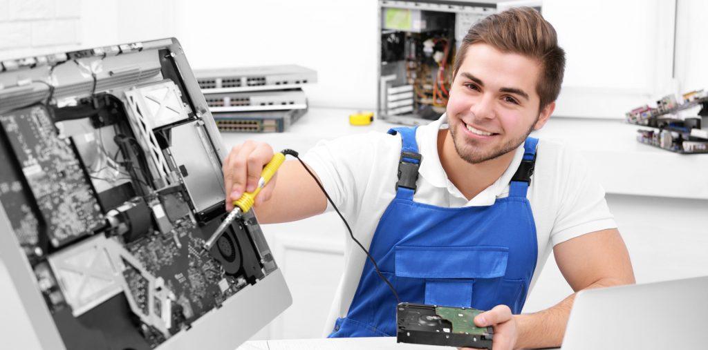 ремонт компьютеров компьютерная помощь